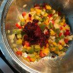 Glutenfreie Maispfannkuchen