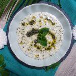 Joghurt Suppe