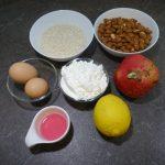Hühnersuppe mit Mandeln und Traubenessig