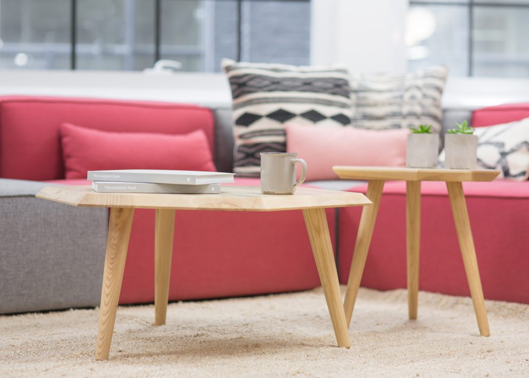 Skandinavisch-nordeuropäischer Design