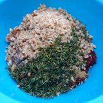 Acuka (Veganer Brotaufstrich)