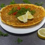 Lahmacun(Türkische Pizza)-Rezept