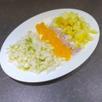 Orange-Apfel-Fenchel-Salat